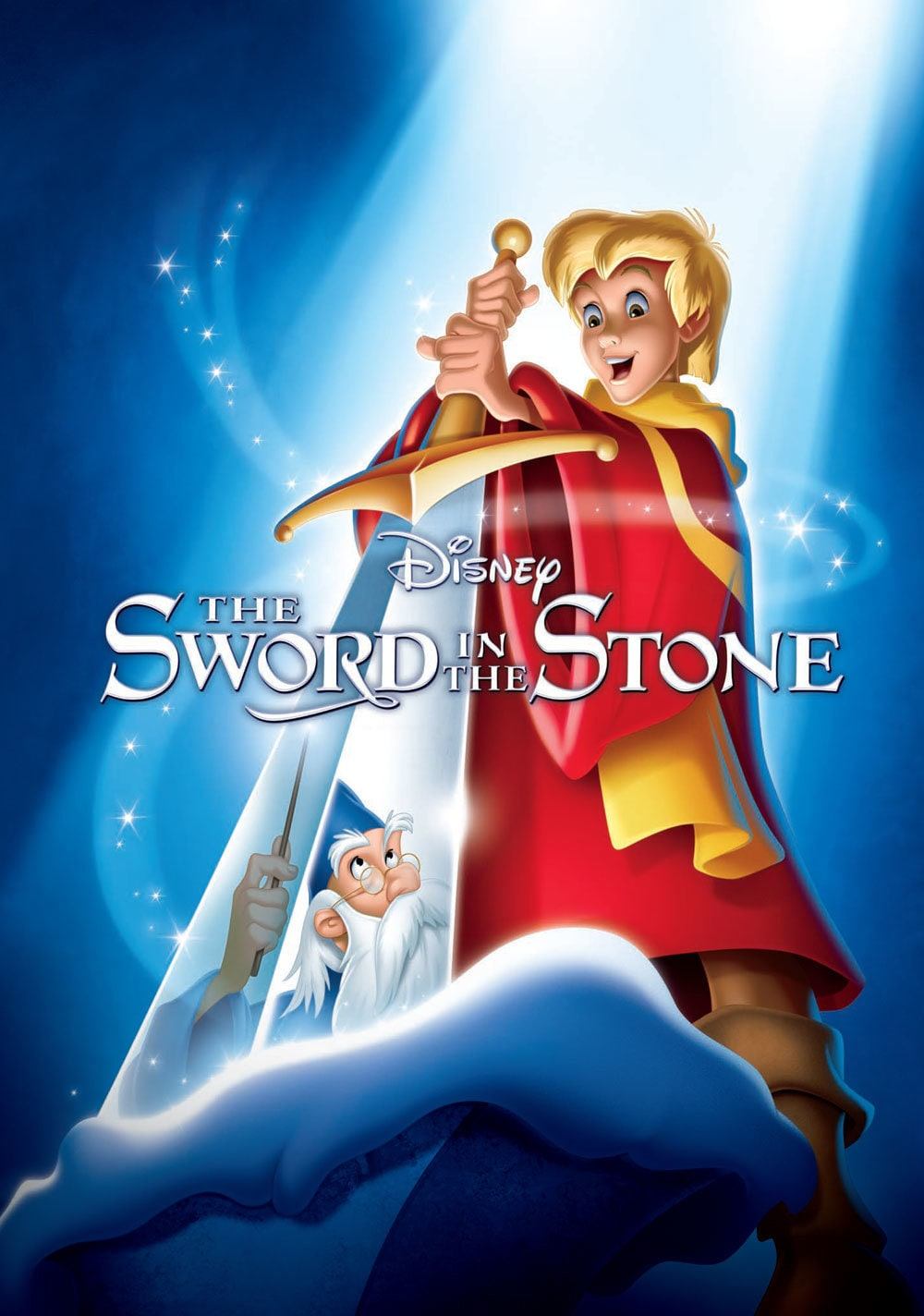 Image result for the sword in the stone
