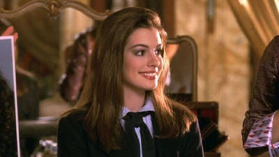 The Princess Diaries Trailer