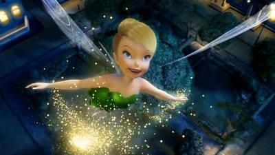 Tinker Bell Trailer