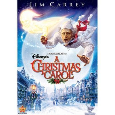 dvd - Best Christmas Carol Movie