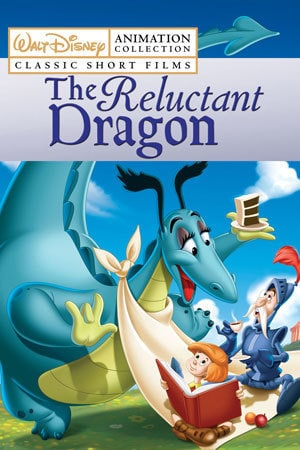 Disney Animation Collection Volume 6: The Reluctant Dragon