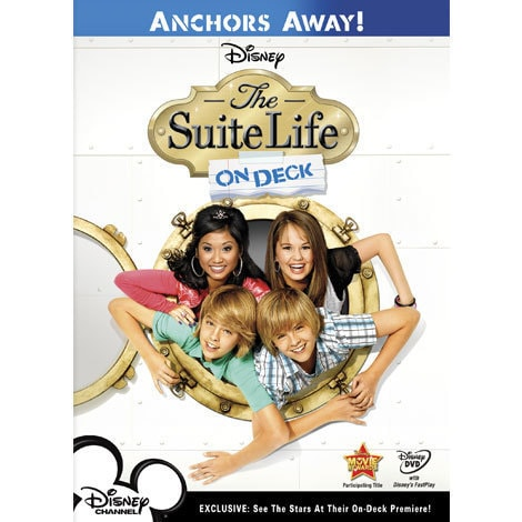 Anchors Away! DVD