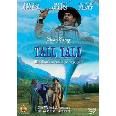 Tall Tale (film) Tall Tale The Unbelievable Adventure Disney Movies