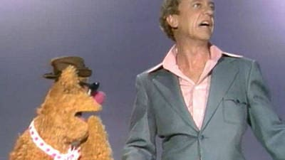 The Muppet Show: Don Knotts