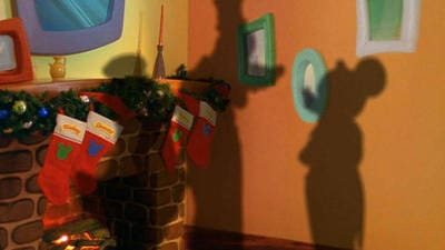 Mickey's Magical Christmas: Snowed in at the House of Mouse Trailer