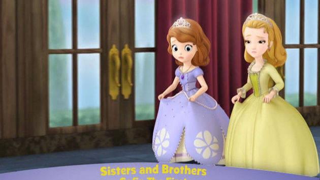 มิวสิควิดีโอ: Sister and Brothers