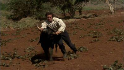 The Castaway Cowboy Trailer