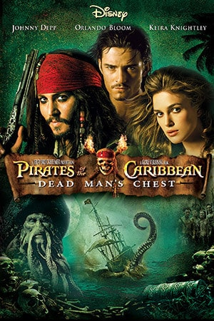 Movies | Pirates of the Caribbean