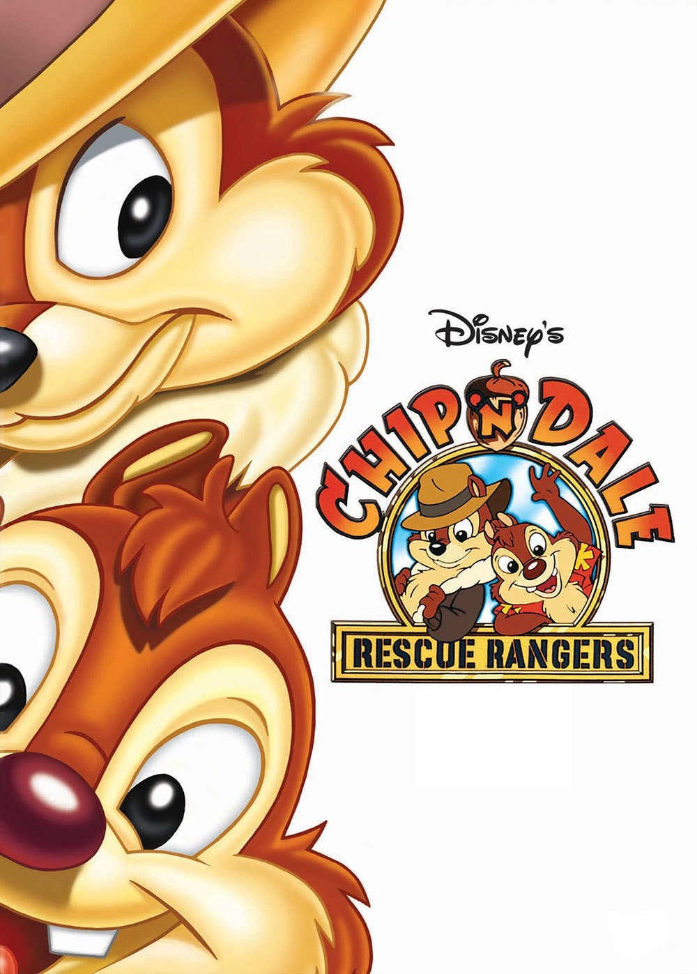 Chip 'n' Dale Rescue Rangers Products