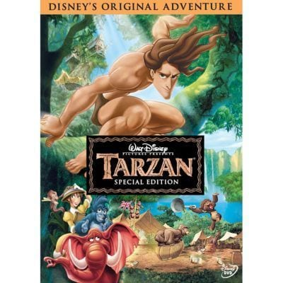 Tarzan | Disney Movies