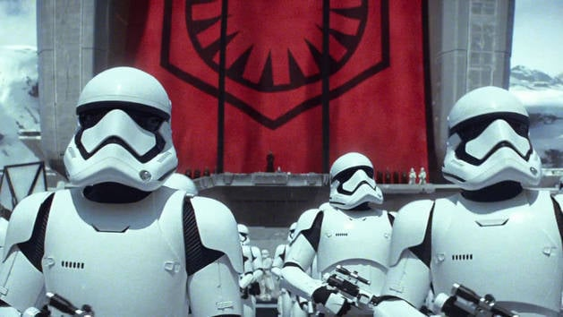 Star Wars: The Force Awakens - Official Teaser 2