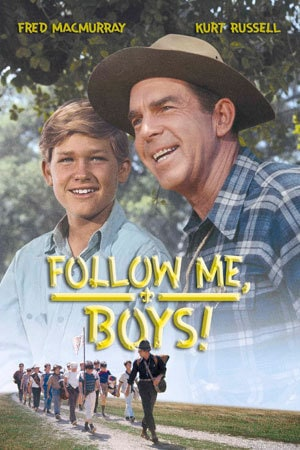 Follow Me, Boys!