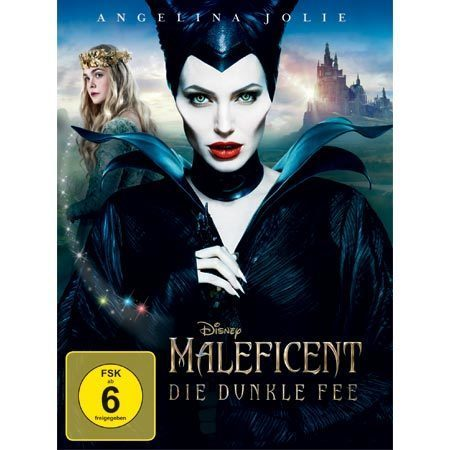 Maleficent Digital HD