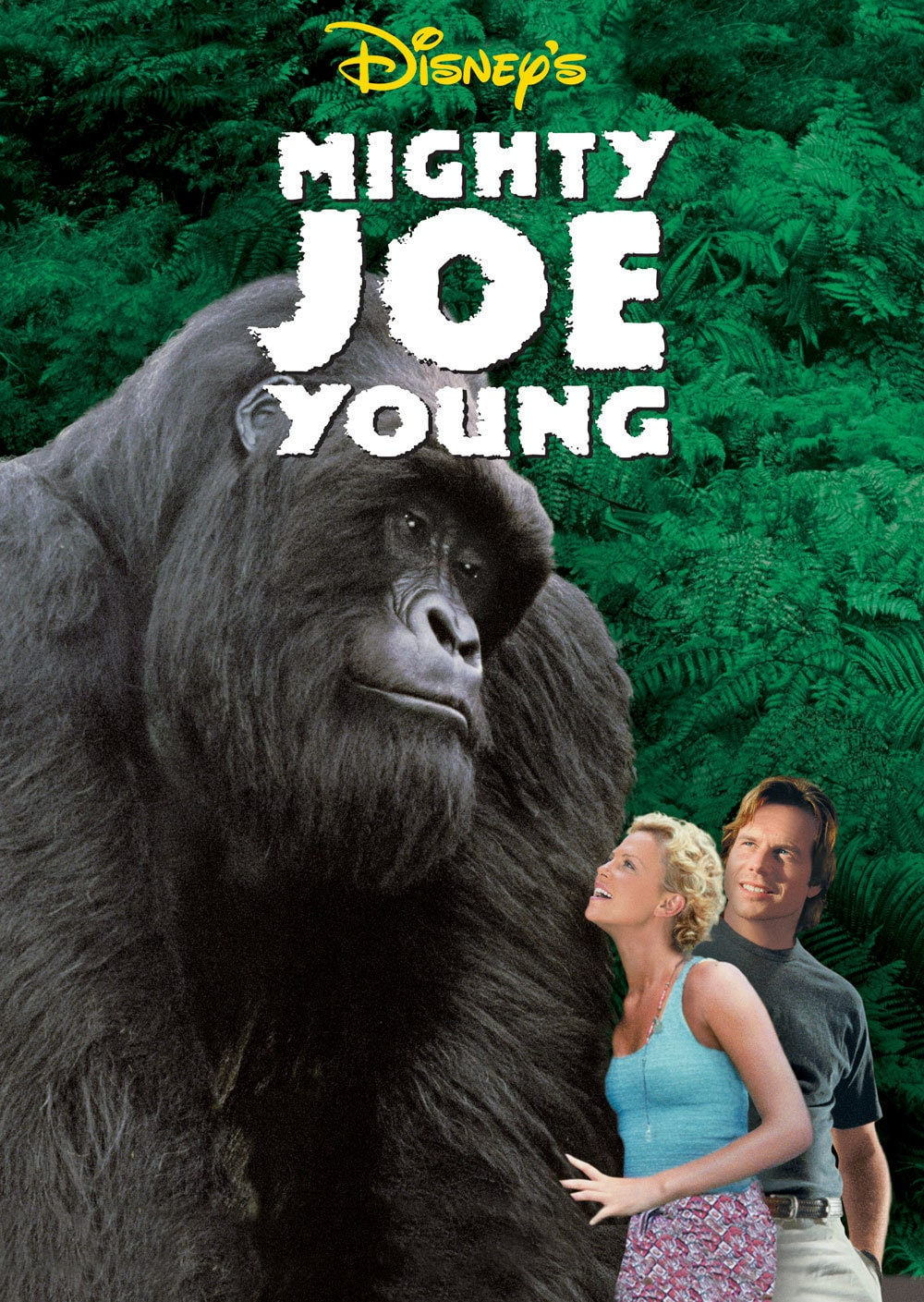 mighty joe young disney movies
