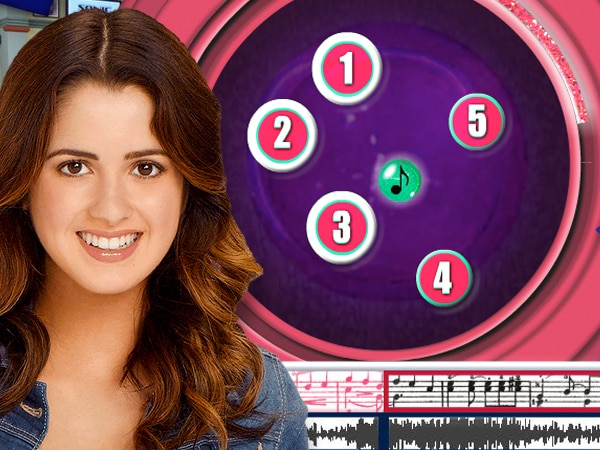 austin and ally interactive game