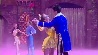 Disney on Ice - A Celebration