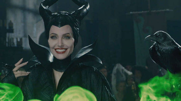 Maleficent - Die dunkle Fee: Kreaturen