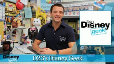 D23's Disney Geek: Disneyland Memories