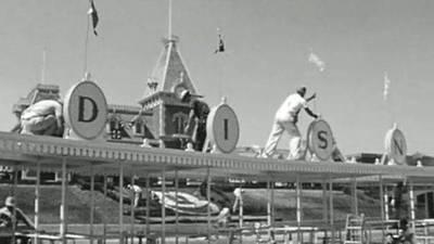 Disney Magic: How It All Began: The Dream Continues
