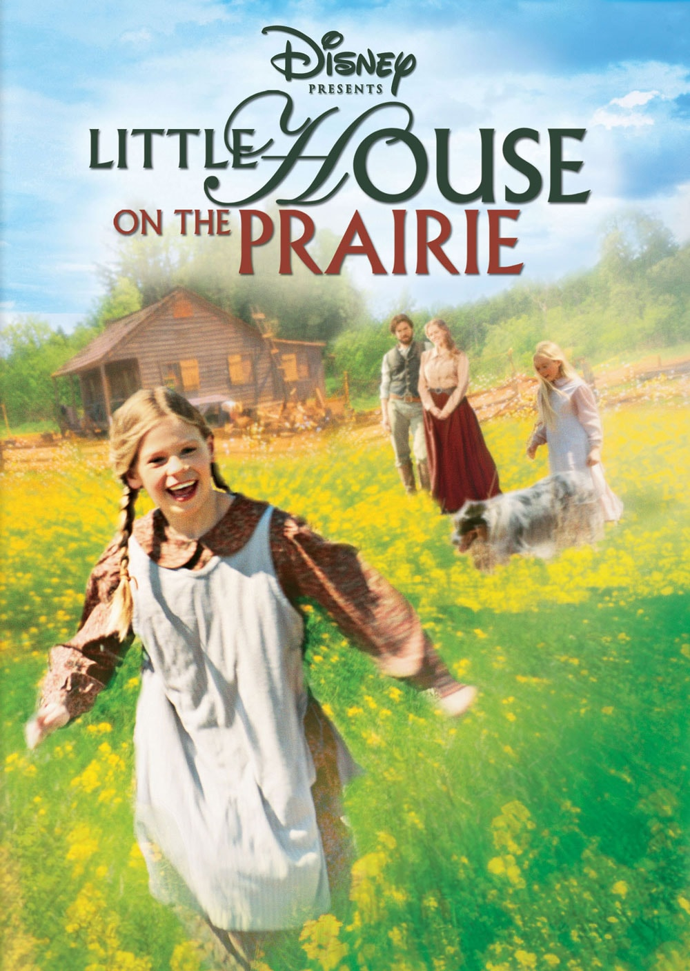 Little House On The Prairie Products