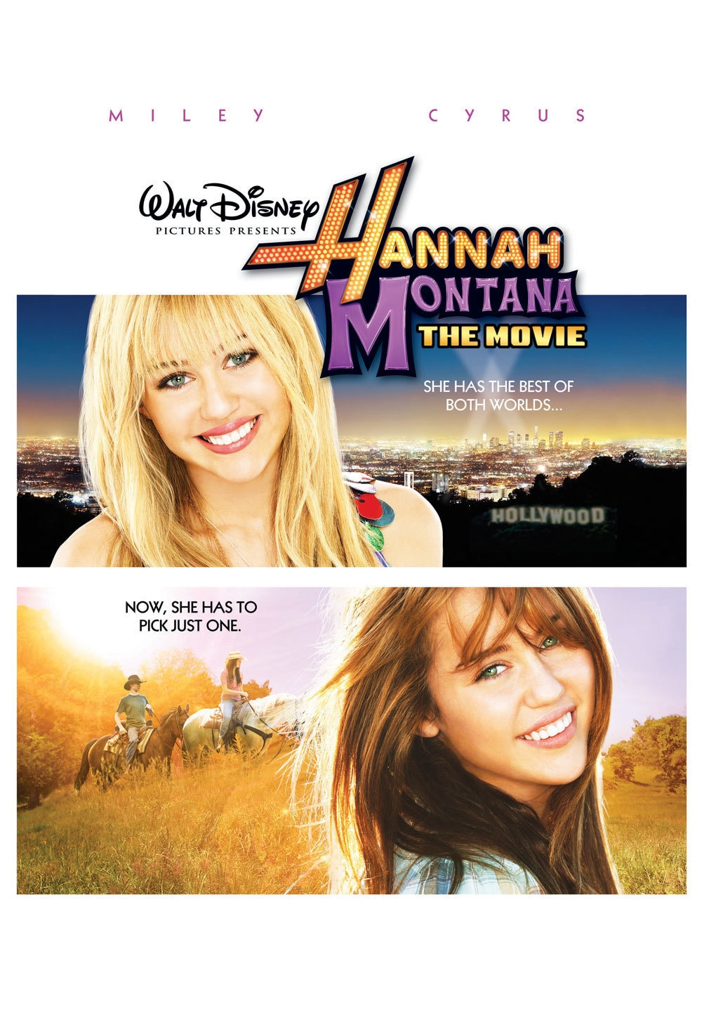 Hannah Montana Movie Stream