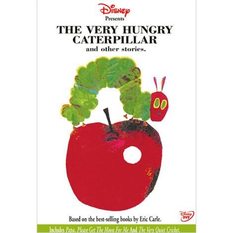 Very Hungry Caterpillar Moon