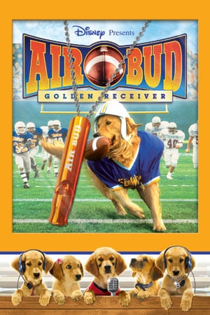 Air Bud | Movies | Disney Buddies