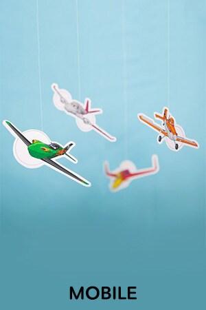 Planes Mobile