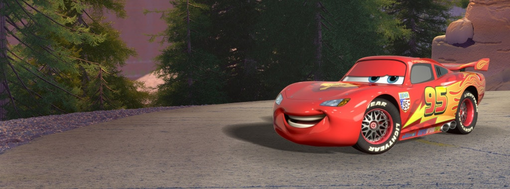 Lightning McQueen Animation & Lightning McQueen | Characters | Disney Cars azcodes.com