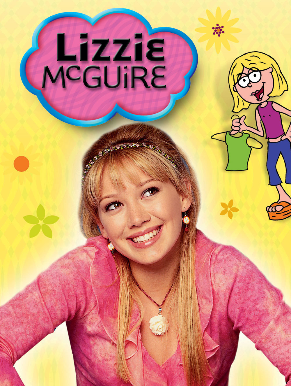 Lizzie McGuire Products
