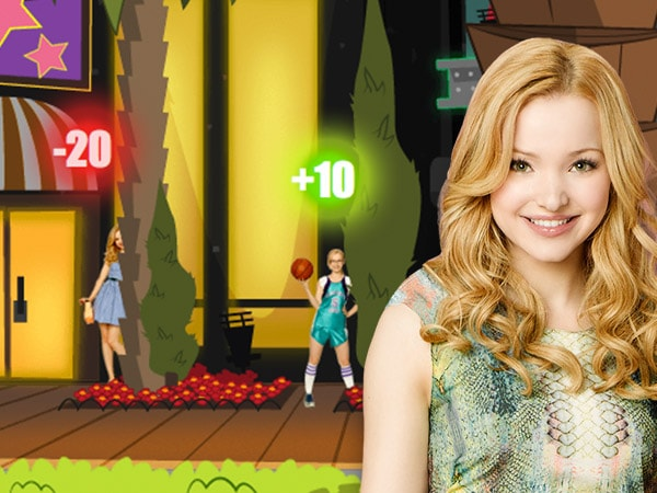 Liv And Maddie Are You Liv Or Maddie Disney Lol Games
