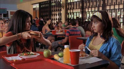 Lunchtime - Princess Protection Program Clip
