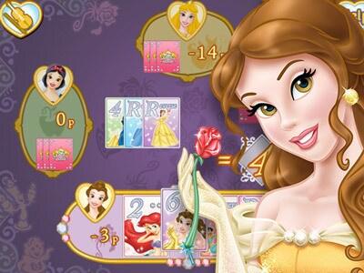 Princesse du monde de Disney 12