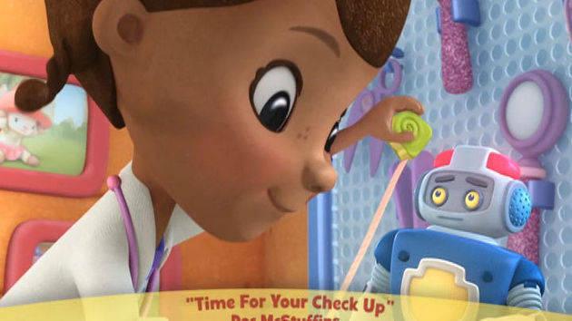 มิวสิควิดีโอ: Time For Your Check Up