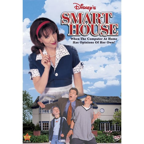 smart house disney movies. Black Bedroom Furniture Sets. Home Design Ideas