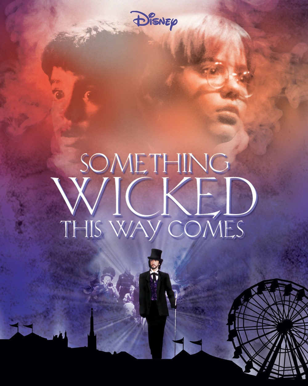 something wicked this way comes disney movies