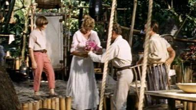 Swiss Family Robinson Trailer