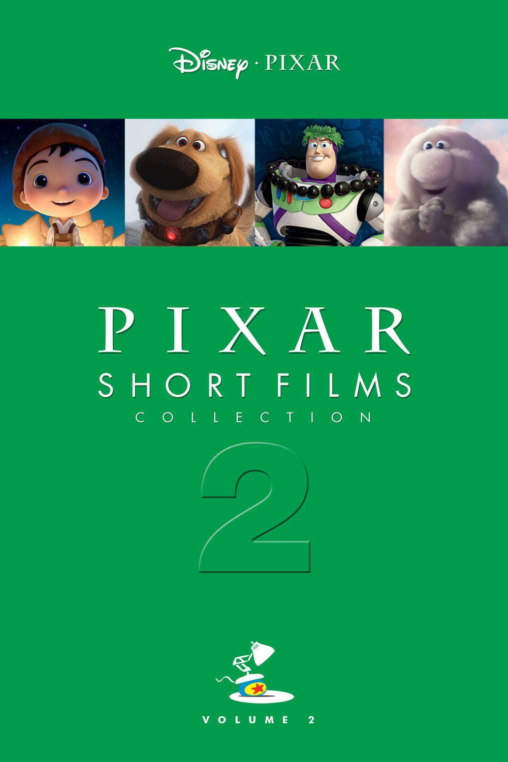 pixar short films collection 2 | disney movies