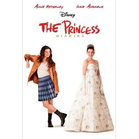 The Princess Diaries | Disney Movies