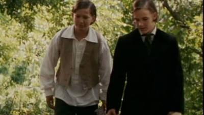 Tom and Huck Trailer