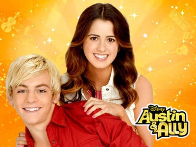 Austin & Ally Products