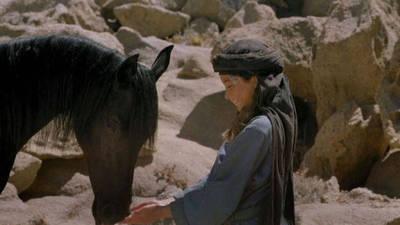 The Young Black Stallion: Young Black Stallion Trailer