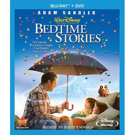 bedtime stories full movie