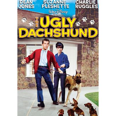 The dachshund movie