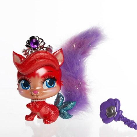 Disney Palace Pets Talk/Sing Ariel's Kitty