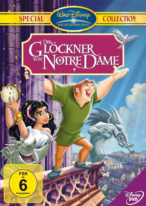 Der Glöckner Von Notre Dame Disney Stream