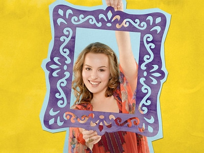 Good Luck Charlie Products