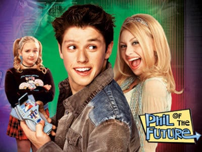 Phil of the Future Products