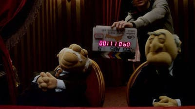 More Muppet Moments