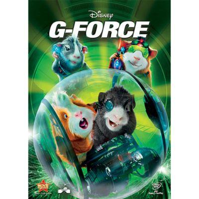 скачать игру G Force - фото 4